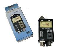 TEAM ELECTRONIC PR-2500-ROSMETRO WATTMETRO PRO 120-500 MHz 0.5-100 WATT