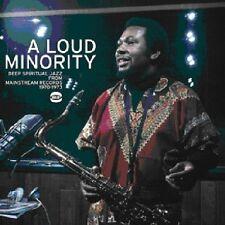 Various Artists - Loud Minority: Deep Spiritual Jazz from Mainstream [New CD] UK