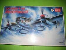 P-38 J DROOPSNOOT BY ACADEMY 1/48 - AC2158