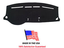 2008-2011 Ford Focus Black Carpet Dash Cover Mat Pad FO105-5 Made in the USA