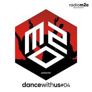 M2O PRESENTA DANCE WITH US vol.4 - 2CD NUOVO SIGILLATO