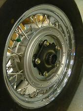2008 HONDA SHADOW VT750 AERO REAR WHEEL