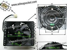 Ventilateur Quad / ATV SHINERAY 250 STIXE