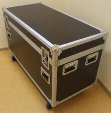 Universal Tour Case ODV-1 120 cm mit Rollen Tourcase Transportcase Werkzeugcase