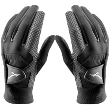 MIZUNO THERMAGRIP MENS WINTER THERMAL GOLF PLAYING GLOVES PAIR / NEW FOR 2019