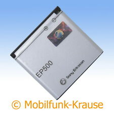 Original Akku f. Sony Ericsson SK17 / SK17i 1200mAh Li-Polymer (EP500)