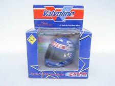 1:6 2000 GRM Valvoline Racing Jason Bargwanna Helmet -- Classic Carlectables