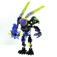 LEGO Bionicle Quake Beast Set 71315 Complete No Instructions No box