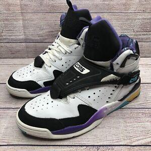 Converse Aero Jam Grandmama Larry Johnson Hornets Shoes 144261C Men's Size 8