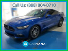 2017 Ford Mustang GT Coupe 2D Knee Air Bags Traction Control ABS (4-Wheel) Tilt & Telescoping Wheel CD/MP3