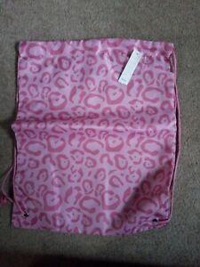 Girls PE/Swim Drawstring Bag *Brand New*
