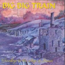 BIG BIG TRAIN - Goodbye to the Age of Steam - CD