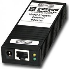Patton - 2110/EUI - Ethernet Booster