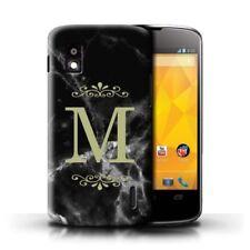 Étuis, housses et coques simples LG Nexus 4 pour téléphone mobile et assistant personnel (PDA) LG