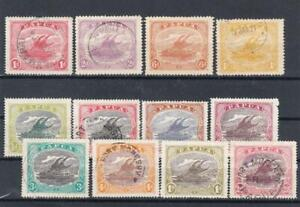 (3067) PAPUA USED/MNG SELECTION