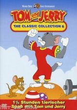 TOM UND JERRY, The Classic Collection 08 (NEU)