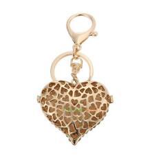 Fashion Crystal Rhinestone Keyring Keychain Charm Pendant Bag Car Key Chain Ring