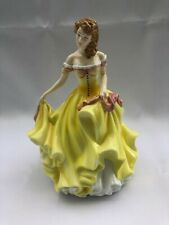 Royal Doulton Figurine HN5322 Pretty Ladies - Summer
