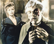 Yvonne Monlaur and David Peel UNSIGNED photo - H7877 - The Brides of Dracula