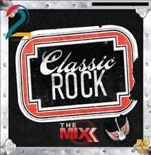 The Classic Rock Hit Mix 2 - Non Stop Dj Video Mix- 79 Minutes Of Classics!!!!!