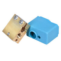 High Quality Volcano Heater Block Silicone Sock For E3D Hotend V6 Extruder PT100