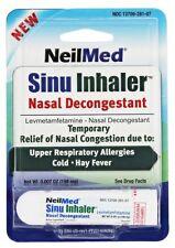 NeilMed  Sinu Inhaler Nasal Decongestant - 198 mg.