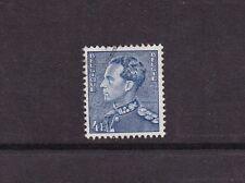 BELGIQUE 1951 LEOPOLD III 4 F Perf 11.5 VFU SG771a