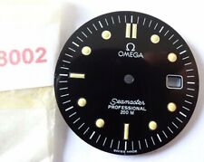 Omega seamaster professional 200 M Automatic Dial Parts Only new (O119)