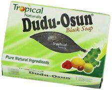 Dudu Osun African Black Soap 150g for eczema, Acne, fungus