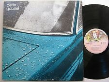 PETER GABRIEL  (LP 33 Tours)  MORIBUND THE BURGERMEISTER