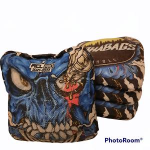 Alpha - Jackal - Bag Speed 4-8 - ACL Pro 21-22 Approved Cornhole Bags