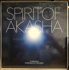 Spirit Of Akasha Original Film Soundtrack (Celebrating Morning Of The Earth 2LP