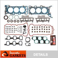 07-08 GMC Acadia Saturn Outlook Buick Enclave 3.6L DOHC Head Gasket Set VIN 7 D