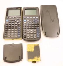 Texas Instruments TI-82 Graphing Calculator One works other for Parts