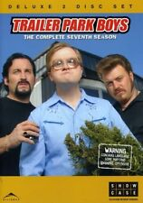 Trailer Park Boys: Season 7 [New DVD] Subtitled