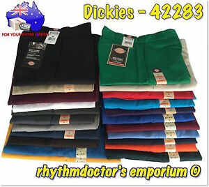 """Dickies Mens 42283 13"""" Loose Fit Cell Multi Use Pocket Work Short ALL COLOURS!!!"""
