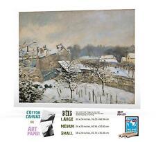 ALFRED SISLEY FRENCH IMPRESSIONIST 12 ART