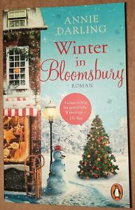 Winter in Bloomsbury - Annie Darling - Penguin Verlag