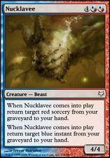 MTG Magic - (U) Eventide - Nucklavee - SP