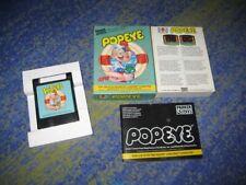 G 7000 Philips Videopac Popeye Philips Videopac G7000 G7400 selten in OVP