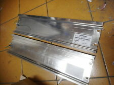 SIEMENS -- S7-300 MOUNTING RAIL 482mm -- Qty of 2 -- 6ES7 390-1AEB0-0AA0