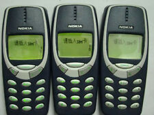 Nokia 3310 - Factory Unlocked GSM Mobile Phone Warranty