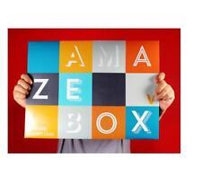 AmazeBox by Mark Shortland Stage Magic Tricks Comedy Easy to do Professional