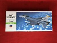 Hasegawa 1/72 the United States Air Force F-16C Fighting Falcon B2 model plastic