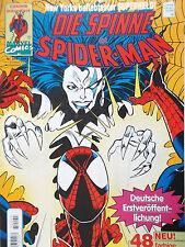 DIE SPINNE / SPIDER-MAN Heft 245 ( Condor Verlag )