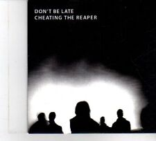 (DW381) Cheating The Reaper, Don't Be Late - 2011 DJ CD