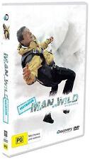 Man Vs Wild - Destination Arctic Circle (DVD, 2010) Region 4