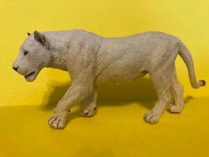 PAPO WHITE LIONESS - 2006 Lion