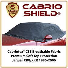 Jaguar XK8/XKR Car Hood Soft Top Cover Half Cover Protection 1996-2006