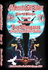 Palo Monte Mayombe Kimbisa Tratado Las Wangaras. Cantos y Encantos Para Resolver